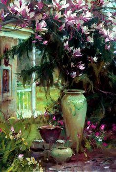 daniel gerhartz art paintings