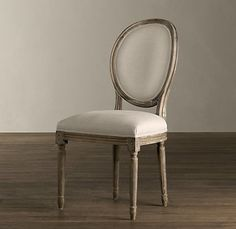 My ideal dining room chair