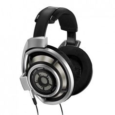 From the finest German audio manufacturer comes 'The World's Best Headphones', Sennheiser HD Open Back Headphones, Best Headphones, Over Ear Headphones, Monster Headphones, Audiophile Headphones, Wireless Headphones, Skullcandy Headphones, Iphone Headphones, Equipment For Sale