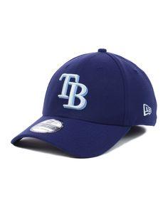33a5764522b New Era Tampa Bay Rays Mlb Team Classic 39THIRTY Cap Rays Logo