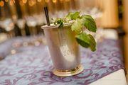 "Mint juleps"" Yes please! Summer soaks in a ""Juleps in June"" in New Orleans. Via nola.com/society #mintjuleps #cocktails #drinks #nolasocialscene"