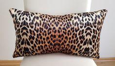 Cheetah Velvet Pillow CoverDecorative PillowsLeopard Pillow | Etsy Velvet Pillows, Throw Pillows, City Apartment Decor, Cheetah, Happy Shopping, Decorative Pillows, Pillow Covers, Sweet Home, Cushions