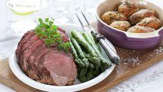 Kalvestek i gryte Steak, Food And Drink, Beef, Recipes, Food Recipes, Steaks, Rezepte, Ox, Recipe