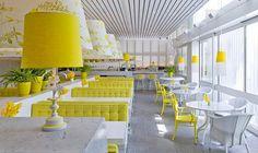 SORVETERIA - dcoracao.com - blog de decoração