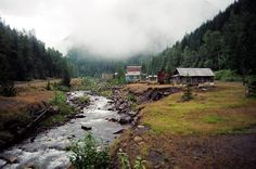 Sandon,British Columbia...