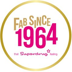 #Superdrug50