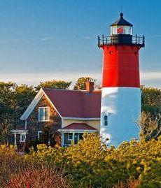 nauset lighthouse ...