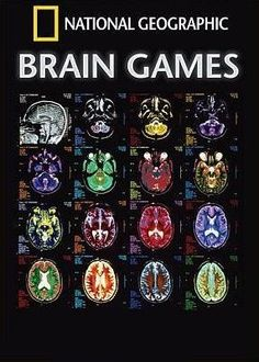 Brain Games from National Geographic