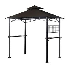 Canopy Covers For Gazebos