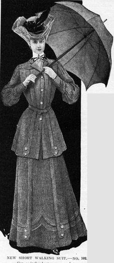 270 besten 1890-1915 - Belle Epoque , Edwardian Bilder auf Pinterest ...