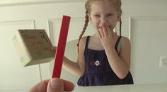 """Cuisenaire Rods - """"What's in the Box?"""" Game by Education Unboxed. Kids LOVE this game."""