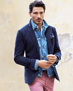 moda-americanasblazer-hombre-otono-invierno-2013-2014-tendencias