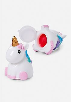 Unicorn Lip Pot