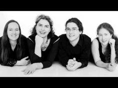 "Sabine Lutzenberger (voice) and the ensemble PER-SONAT performing Guillaume de Machaut's 'ballade' for 3 voices ""Biauté qui toutes autres pere"" on 'Le Roman de la Rose... [Love Songs to the Romance of the Rose]. France (XIIIe – XIVe s.)' (CD Christophorus CHR 77325 rec. 2009). For lyrics, discography http://www.medieval.org/emfaq/composers/machaut/b4.html. For CD tracks, reviews http://www.medieval.org/emfaq/cds/chr77325.htm. Translation…"