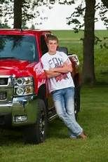 senior picture ideas for guys - Bing Images