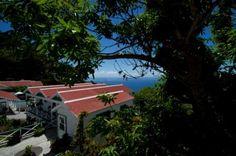 Mango Apartment part of Juliana's Hotel on Saba