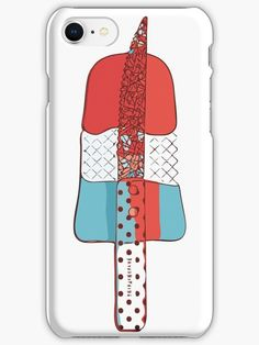 'KNIFEsicle' iPhone Case by proudnothing Cool Iphone Cases, Iphone Case Covers, Watch V, Finding Yourself, Joy, Gift Ideas, Cool Stuff, Gifts, Design