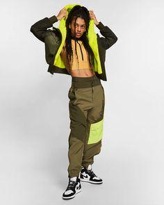 Bomber Jackets. Nike AU