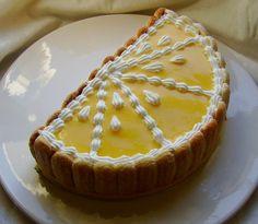 lemon wedge charlotte