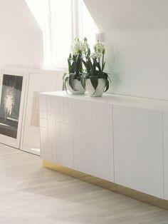 Pleinte en or Pimp your IKEA Furniture