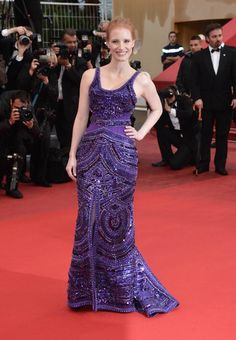 Cannes Day 8: The Roitfelds Arrive! Plus Alessandra Ambrosio, Toni Garrn, and More Models - The Cut