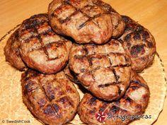 Μπιφτέκια αφράτα της Πόπης #sintagespareas #mpiftekia Greek Beauty, Greek Recipes, Baked Potato, Recipies, Potatoes, Bread, Baking, Ethnic Recipes, Health