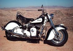 1950 Indian Chief'