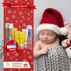 "Get a free gift Valued at $34.50 when  you buy ""Newborn Checklist"" Christmas bundle $89.99. Guaranteed Free delivery before Christmas Eve if you order on or before 21st December 2015.  #baby #christmas #freegift Christmas 2015, Christmas Baby, Before Christmas, Free Gifts, Free Delivery, December, 21st, Wraps, Crochet Hats"