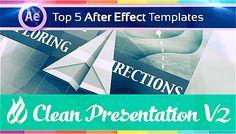 [AE] Top5 // Сorporate Сlean Presentation 2 ᗍ **Watch Video on YouTube | FULL HD**: http://www.youtube.com/watch?v=U_fVjxK0z7Q
