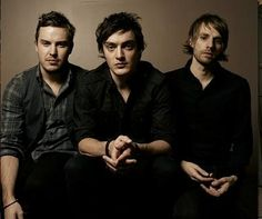 """Civil Twilight are an indie rock band from Cape Town, South Africa. To date this trio have released two albums """"Civil Twilight"""" and """"Ho. Sound Of Music, Music Love, Music Is Life, Live Music, My Music, Music Is My Escape, Jazz Musicians, Sing To Me, Indie Music"""