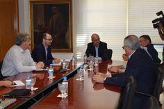 Empresas cubanas se interesan por la tecnología agrícola de la Región de Murcia