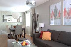 Kleines Wohn Esszimmer Einrichten Ideen Für Raumaufteilung