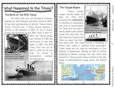 nonfiction history articles