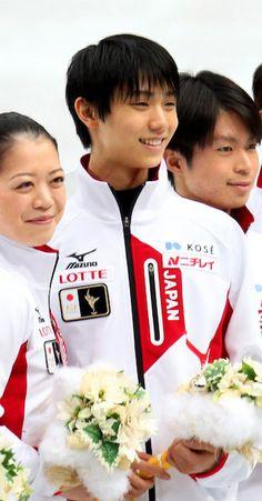 朝日新聞デジタル写真特集「フィギュアスケート全日本選手権」