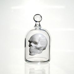 Nicely done hand blown miniature