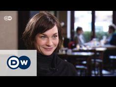 Interview mit Schauspielerin Christiane Paul | Interview - YouTube