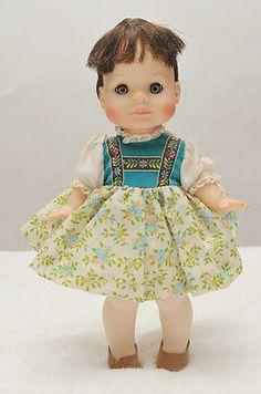 Madame-Alexander-Sound-of-Music-Marta-Doll-12-HARD-TO-FIND