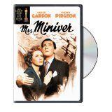 Mrs. Miniver (DVD)By Greer Garson