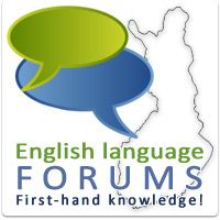 Knowledge from Finns and foreigners living in Finland, in English language forums. Finland Forum and IESAF
