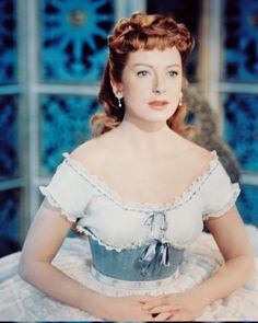 Deborah Kerr the king and I
