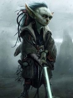 Young Yoda