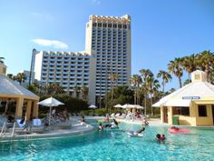 Christy's Cozy Corners: Florida Vacation: Summary of our Stay at Buena Vista Palace Hotel and Spa