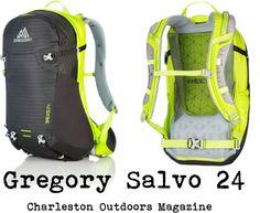 Gregory Salvo 24