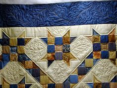 Quilt by andi