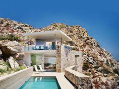 Casa Finisterra Architect: Steve Harris Architects