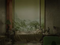 Surreal Photography by Giovanni Castell
