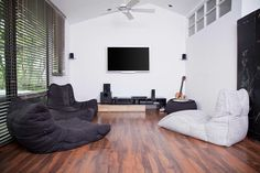 Ambient Lounge Denmark Showroom - Contemporary - Living Room ...