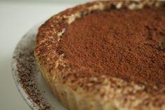 Çikolatalı tart/ Chocolate tart  Niluferscakeshop. Blogspot.com. Tr