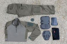 The UF PRO® Striker XT Gen.2 BDU