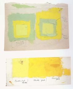 """""""Color is fooling us all the time"""", so said color theorist and painter extraordinaire Josef Albers . Josef Albers (1888-..."""